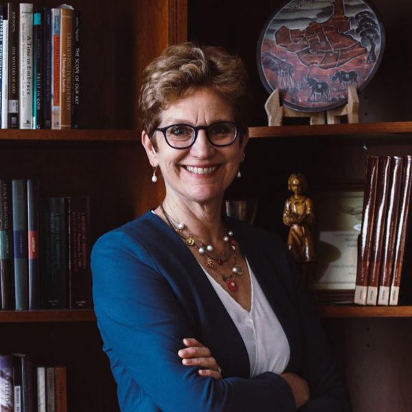 Dr. Tammy Wiens